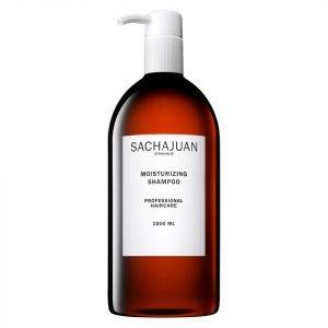 Sachajuan Moisturizing Shampoo 1000 Ml