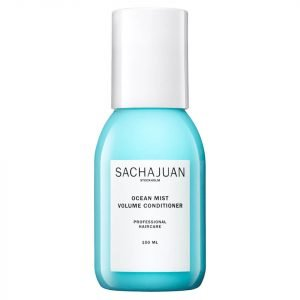 Sachajuan Ocean Mist Volume Conditioner Travel Size 100 Ml