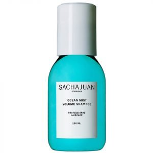 Sachajuan Ocean Mist Volume Shampoo Travel Size 100 Ml