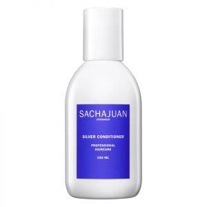 Sachajuan Silver Conditioner 250 Ml