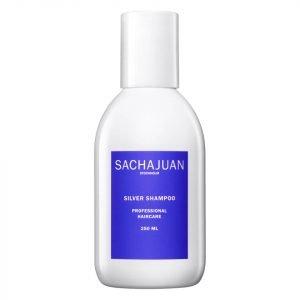 Sachajuan Silver Shampoo 250 Ml