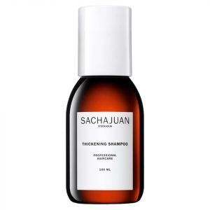 Sachajuan Thickening Shampoo Travel Size 100 Ml