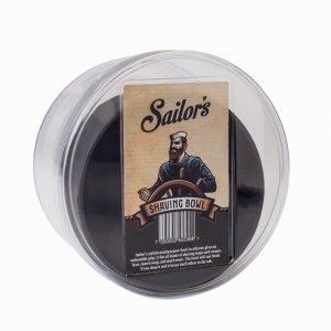 Sailor's Raktvålskopp Silikon