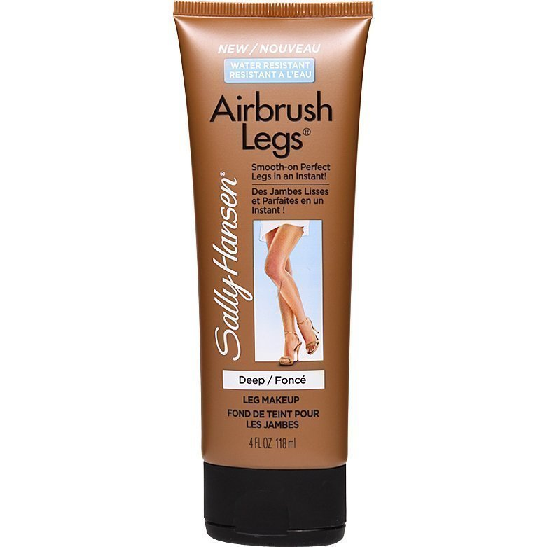 Sally Hansen Airbrush Legs Deep Lotion 118ml