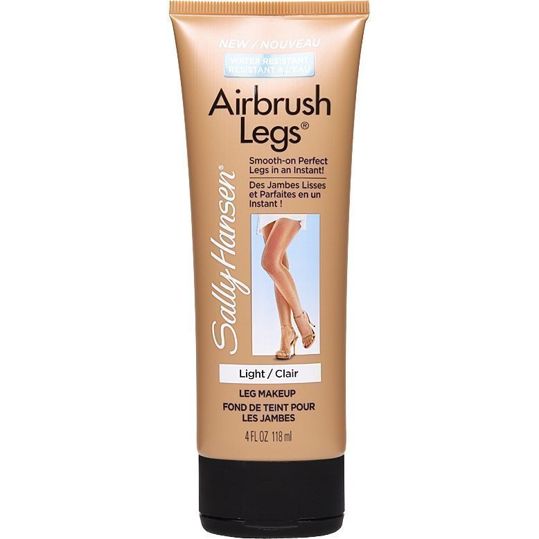 Sally Hansen Airbrush Legs Light Lotion 118ml