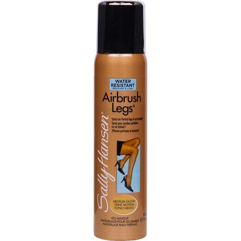 Sally Hansen Airbrush Legs Medium Glow 58g