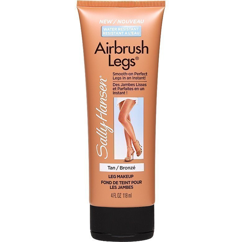 Sally Hansen Airbrush Legs Tan Lotion 118ml