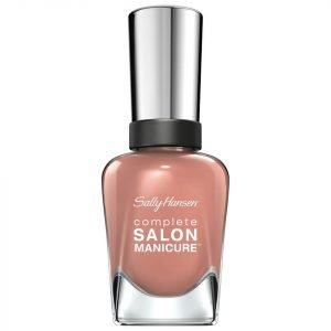 Sally Hansen Complete Salon Manicure 3.0 Keratin Strong Nail Varnish Mudslide 14.7 Ml