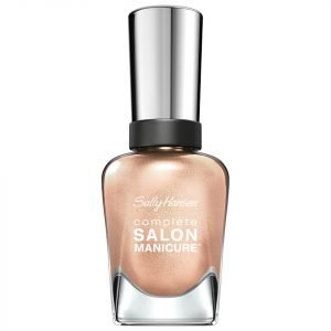 Sally Hansen Complete Salon Manicure 3.0 Keratin Strong Nail Varnish You Glow Girl! 14.7 Ml