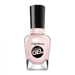 Sally Hansen Miracle Gel Nail Polish Crème De La Crème 14.7 Ml