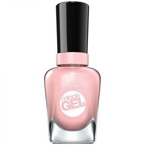 Sally Hansen Miracle Gel Nail Polish Regal Rose 14.7 Ml