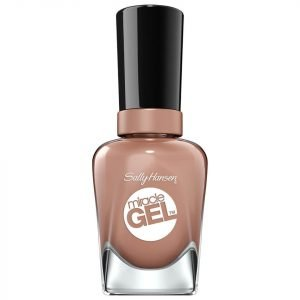 Sally Hansen Miracle Gel Nail Polish Totem-Ly Yours 14.7 Ml