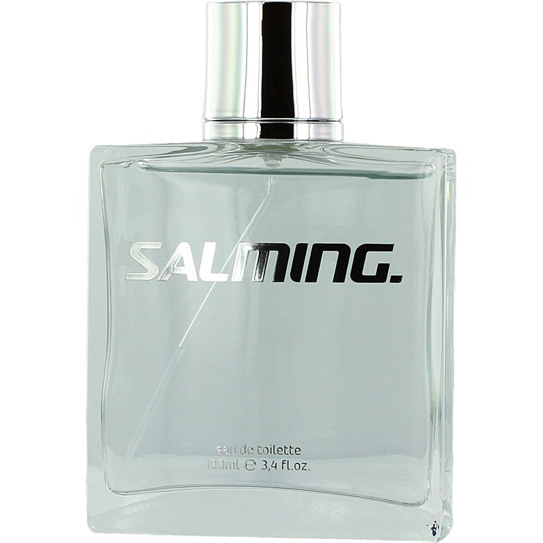Salming Silver EdT EdT 100ml