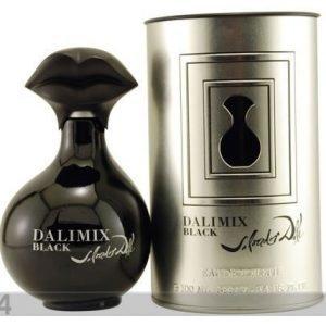 Salvador Dali Salvador Dali Dalimix Black Edt 100ml