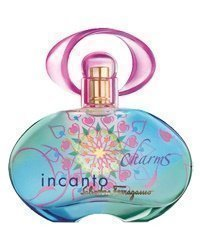 Salvatore Ferragamo Incanto Charms EdT 50ml