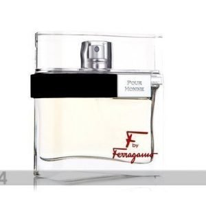 Salvatore Ferragamo Salvatore Ferragamo F Edt 100ml