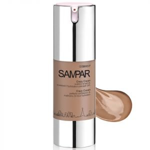 Sampar Crazy Cream Tan 30 Ml