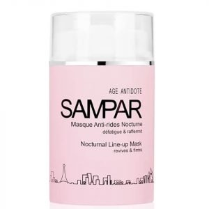 Sampar Nocturnal Line Up Mask 50 Ml