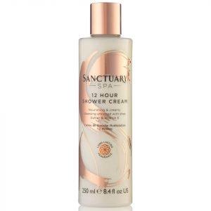 Sanctuary Spa Classic 12 Hour Shower Cream 250 Ml