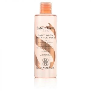 Sanctuary Spa Daily Glow Radiance Tonic 150 Ml