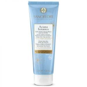 Sanoflore Aciana Botanica Divine Bare Skin Gelée Makeup Remover 125 Ml
