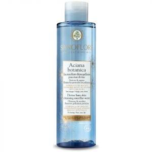 Sanoflore Aciana Botanica Divine Bare Skin Micellar Water 200 Ml