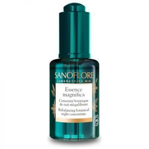 Sanoflore Essence Magnifica Rebalancing Botanical Night Oil 30 Ml