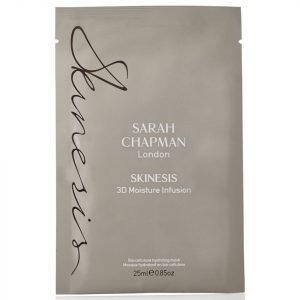 Sarah Chapman 3d Moisture Infusion Single 25 Ml