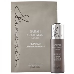 Sarah Chapman Intense Hydration Duo