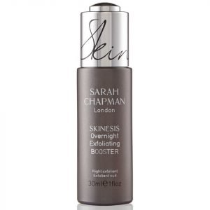 Sarah Chapman Skinesis Overnight Exfoliating Booster 30 Ml