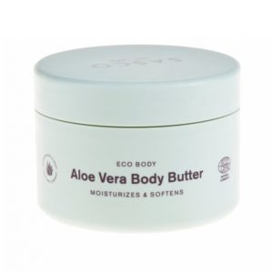 Sasco Eco Body Aloe Vera Body Butter Vartalovoide