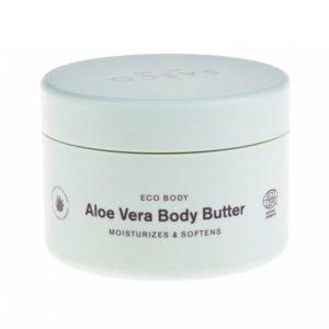 Sasco Eco Body Aloe Vera Body Butter Vartalovoide