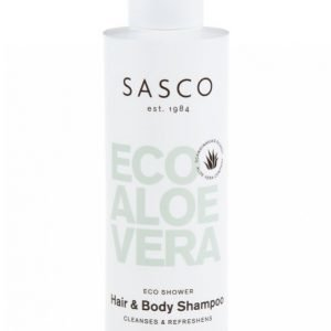 Sasco Eco Clean Hair And Body Shampoo