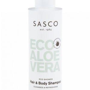 Sasco Eco Clean Hair And Body Shampoo