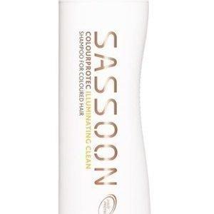 Sassoon Colourprotec Illuminating Clean