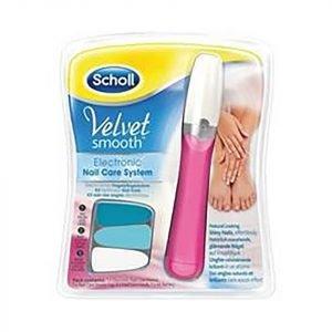 Scholl Nail Gadget Pink