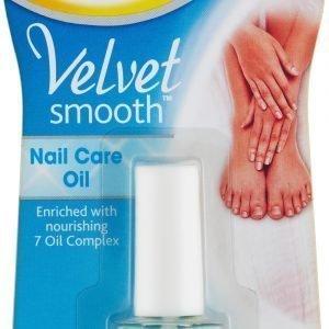 Scholl Velvet Smooth 7