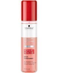 Schwarzkopf BC Repair Rescue Conditioner Spray 200ml