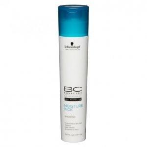 Schwarzkopf Bc Bonacure Moisture Kick Shampoo 250ml
