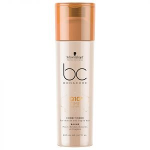Schwarzkopf Bc Bonacure Time Restore Q10 Conditioner 200 Ml