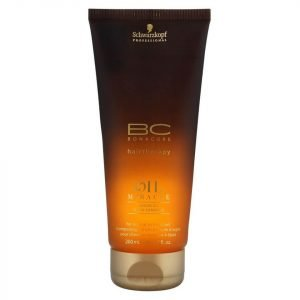 Schwarzkopf Bc Oil Miracle Shampoo 200 Ml