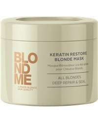 Schwarzkopf BlondMe Keratin All Blondes Treatment 200ml