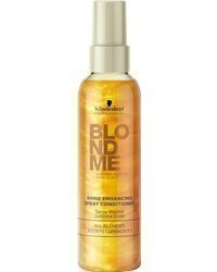 Schwarzkopf BlondMe Shine All Blondes Spray Condtioner 150ml