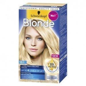 Schwarzkopf Blonde 10.1 Vaalennusvoide