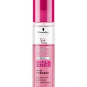 Schwarzkopf Bonacure Color Freeze Spray Conditioner Hoitosuihke 250 ml