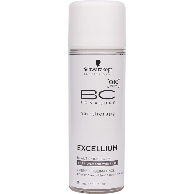 Schwarzkopf Bonacure Excellium Beautifying Treatment 150ml