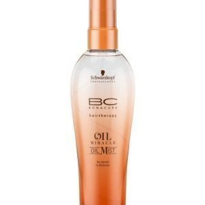 Schwarzkopf Bonacure Oil Miracle Mist For Thick Hair Kuivaöljysuihke 100 ml