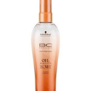 Schwarzkopf Bonacure Oil Miracle Mist For Thick Hair Kuivaöljysuihke 100 ml