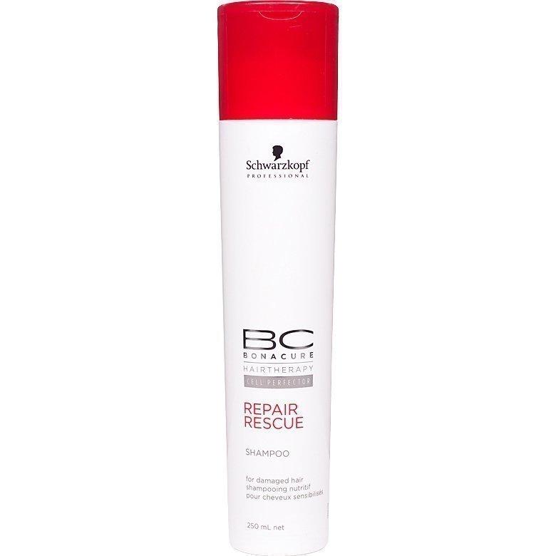 Schwarzkopf Bonacure Repair Rescue Shampoo 250ml