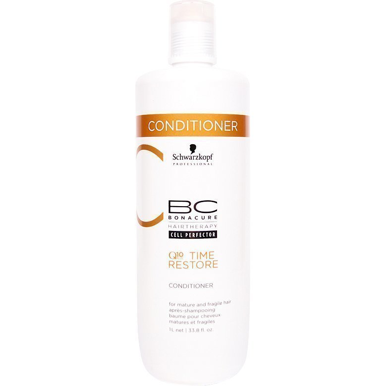 Schwarzkopf Bonacure Time Restore Conditioner 1000ml